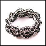 Braided Persian Bracelet