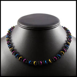 CMYK Necklace