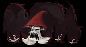 the mushroom king by biostm