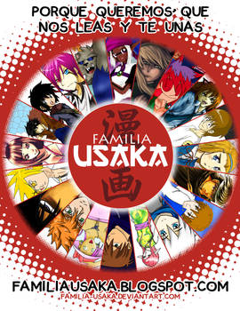 Poster Usaka 1