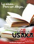 Poster Usaka 2