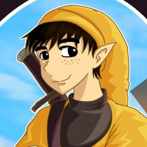 Markelo's Profile Picture