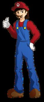 Mario Mark