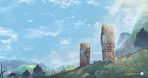 Dreams Mountain