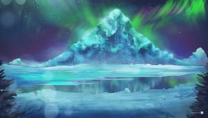 Ice  (COMISSION)