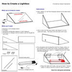 How to create a Lightbox