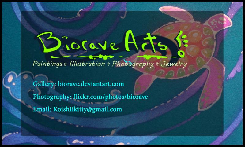 Biorave's Profile Picture