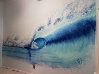 The Wave 2