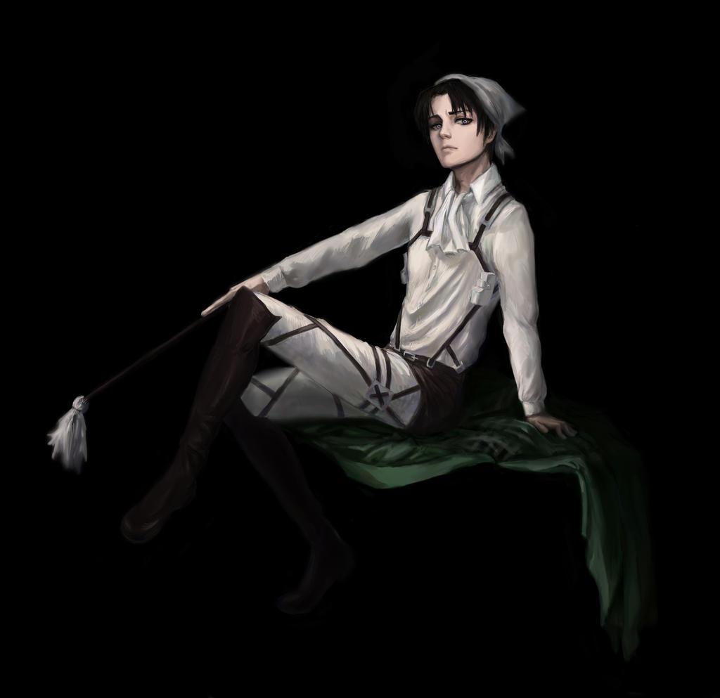 Shingeki no Kyojin by Lama1Sara