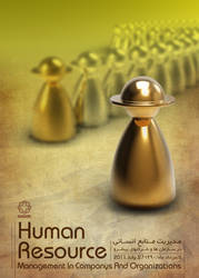 Human Resource management by mohsenian