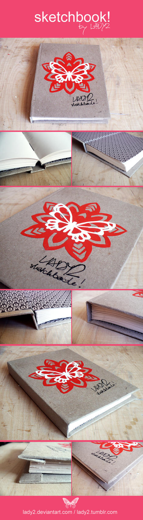 sketchBook. by Lady2