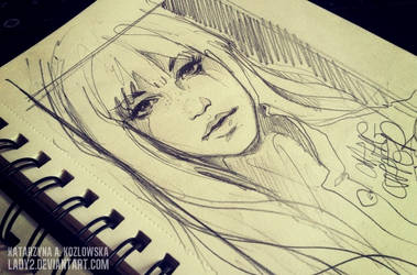 my_sketchbook. by Lady2
