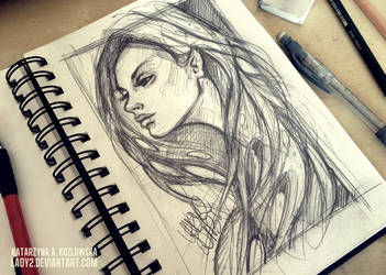 sketch_time. by Lady2