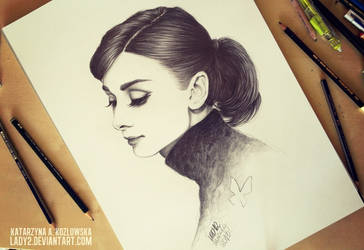 audrey_tribute. by Lady2