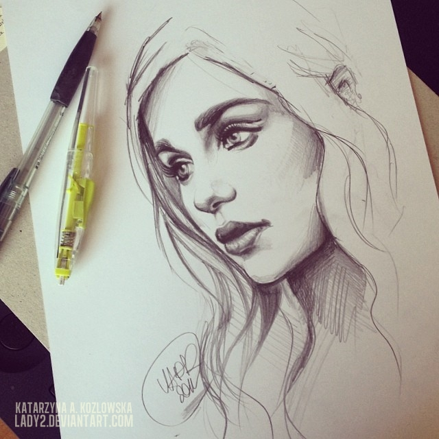 mother_of_dragons_sketch.