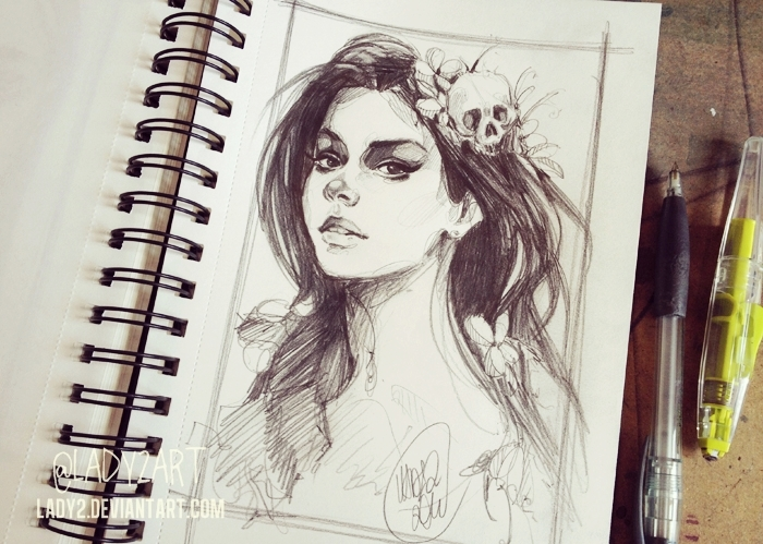 your_girl. by Lady2