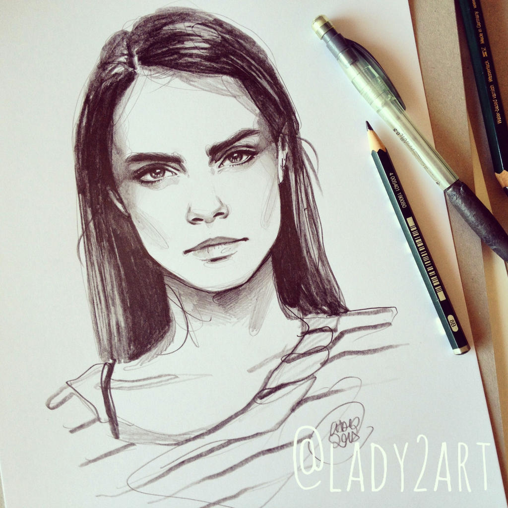 cara. by Lady2
