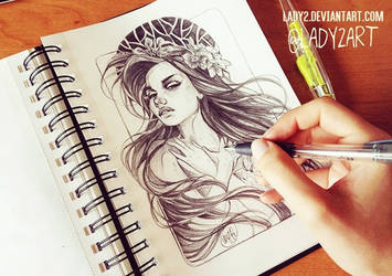 motif. by Lady2