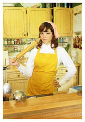 Cooking Mama: Rolling by GildaIris