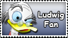 Ludwig Stamp by UncleLaurence