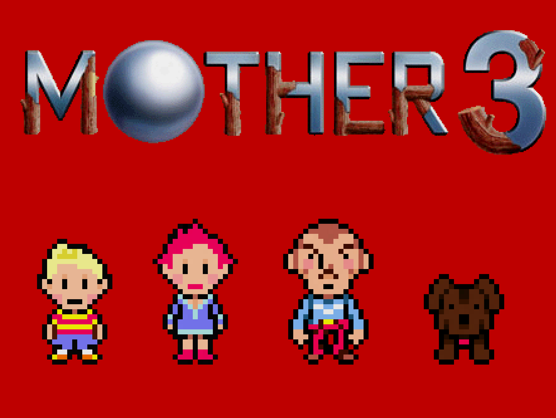 Programa 8x31 (12-06-15) 'Especial Pre-E3' Mother_3_Sprite_T_shirt_Design_by_UncleLaurence