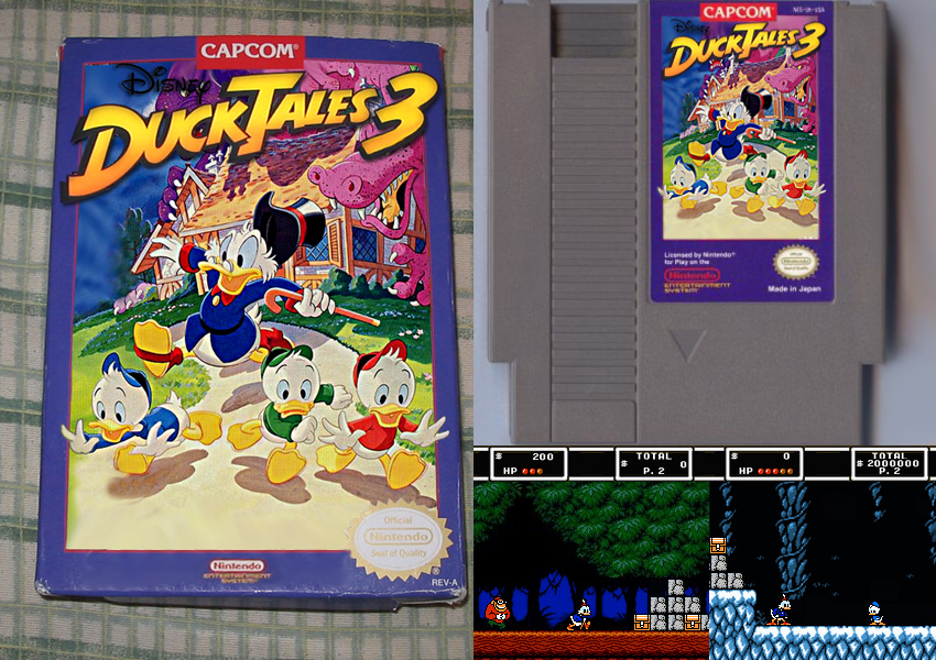 ducktales gt thread gt any plans on remastering ducktales 2