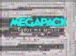 +MEGAPACK STYLES