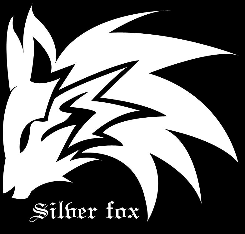 Fox Logo Drawings