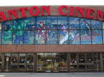 Avengers: Age of Ultron Window Painting