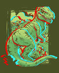 Jurassic Art