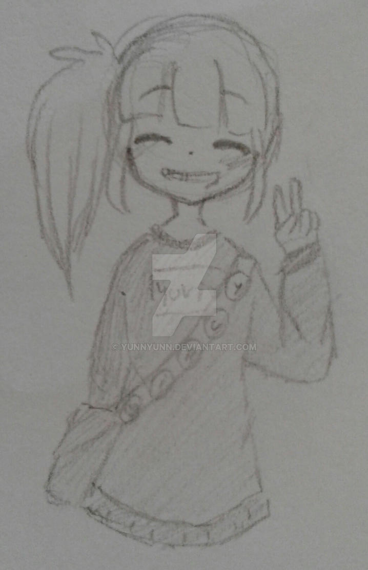 Doodle omg by YunnYunn