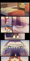 Burn Away - Page 17
