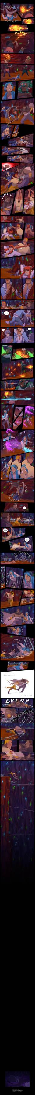 Burn Away - Page 27