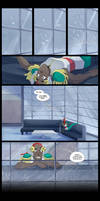 Burn Away - Page 28 by justsnooze