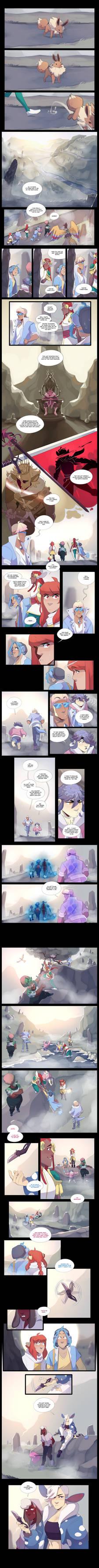 Burn Away - Page 37