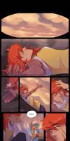 Burn Away - Page 39