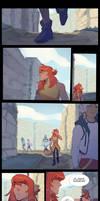 Burn Away - Page 40