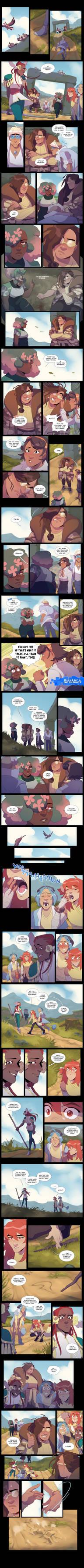 Burn Away - Page 47