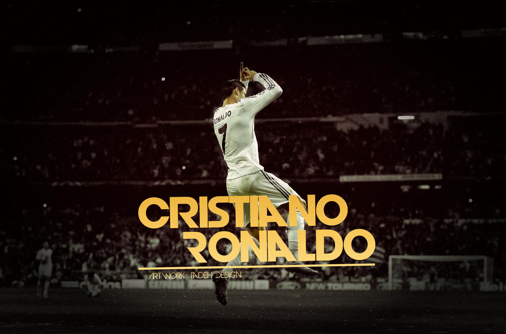 Cristiano ronaldo wallpaper 2013 2 by tadeh19 on deviantart cristiano ronaldo wallpaper 2013 2 by tadeh19 voltagebd Image collections