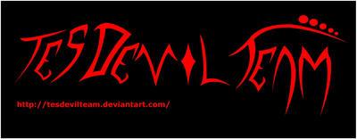 TESDEVILTEAM's Profile Picture