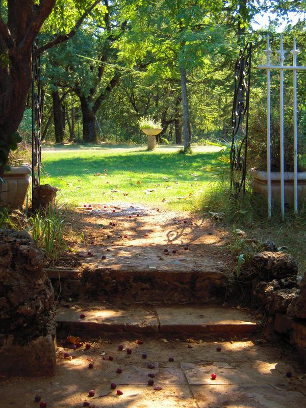 c 39 est un jardin extraordinaire by ionantha on deviantart