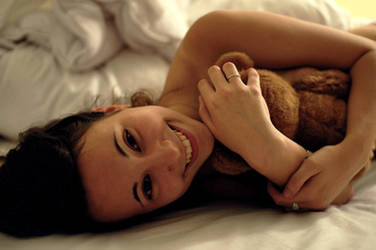 Teddy Smile