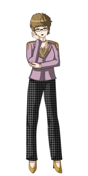 Ultimate Human Resources Manager, Okiami Urh