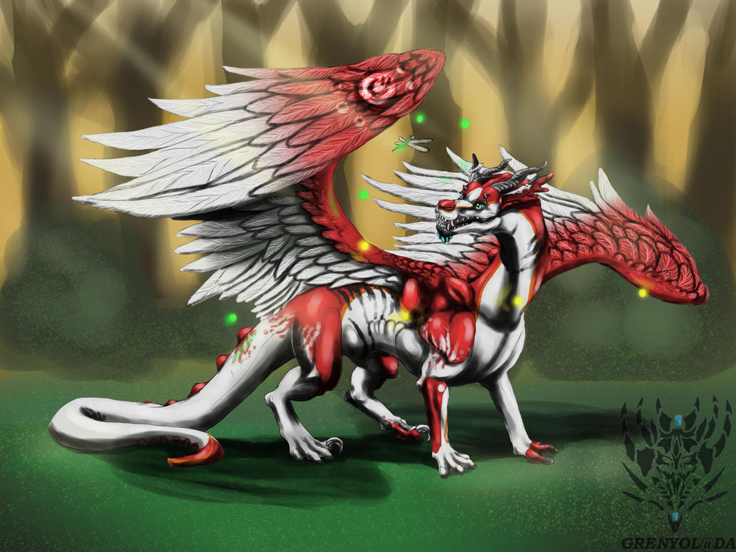Request for FeralAstrid by Grenyol