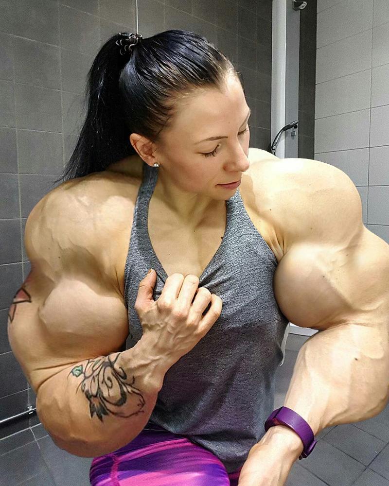 Muscle 52 by johnnyjoestar on DeviantArt