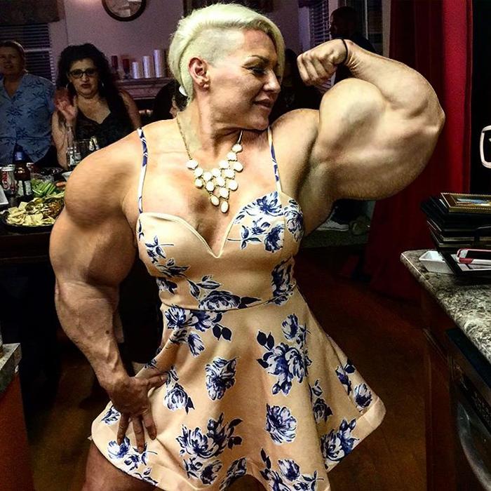 Muscle 85 by johnnyjoestar on DeviantArt