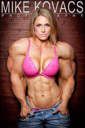 Muscle 97 by johnnyjoestar