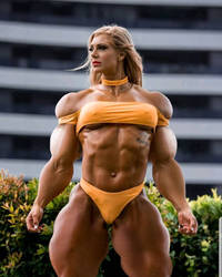 Muscle 228 by johnnyjoestar