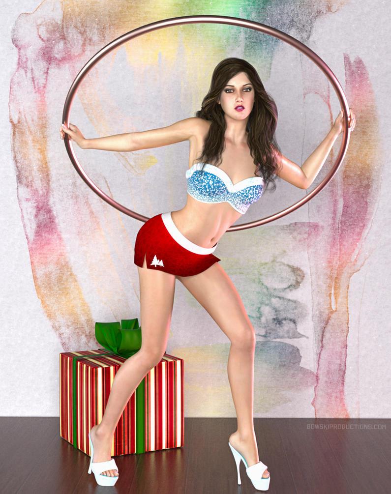 Christmas Spirit! by BethanyHunter