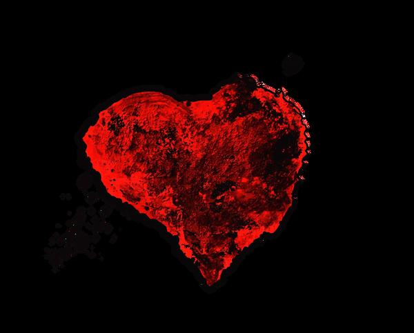 Gothic Heart Design WIP By Albrecht995